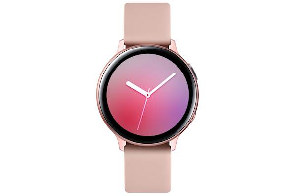 Samsung Galaxy Watch Active2 44 mm aluminij rožnato zlata