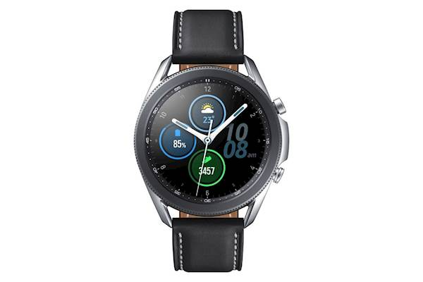 Samsung Galaxy Watch 3 45 mm BT srebrna