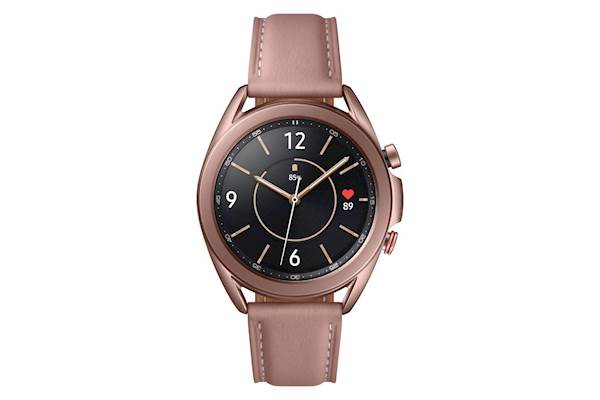 SAMSUNG GALAXY WATCH 3 41mm LTE bronze