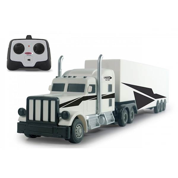 Jamara RC Container Truck 1:34 2,4GHz USA
