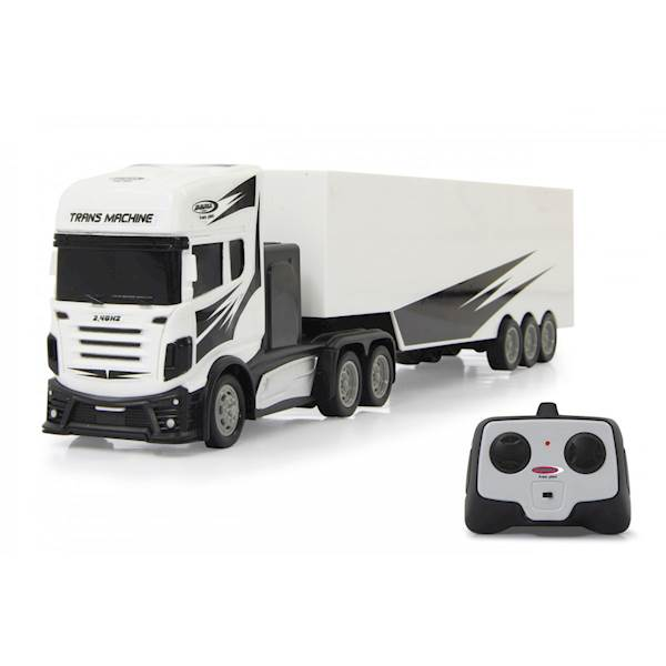 Jamara RC Container Truck 1:34 2,4GHz Europe